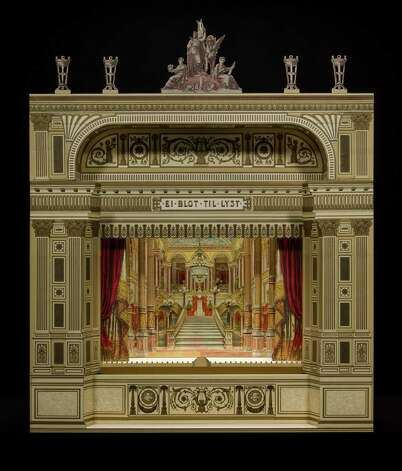 19th century theatre essay The nineteenth century was a very important time in plays and playwrights throughout the world many playwrights were taking new directions in their plays and there were also many new playwrights taking their chances at writing great plays.