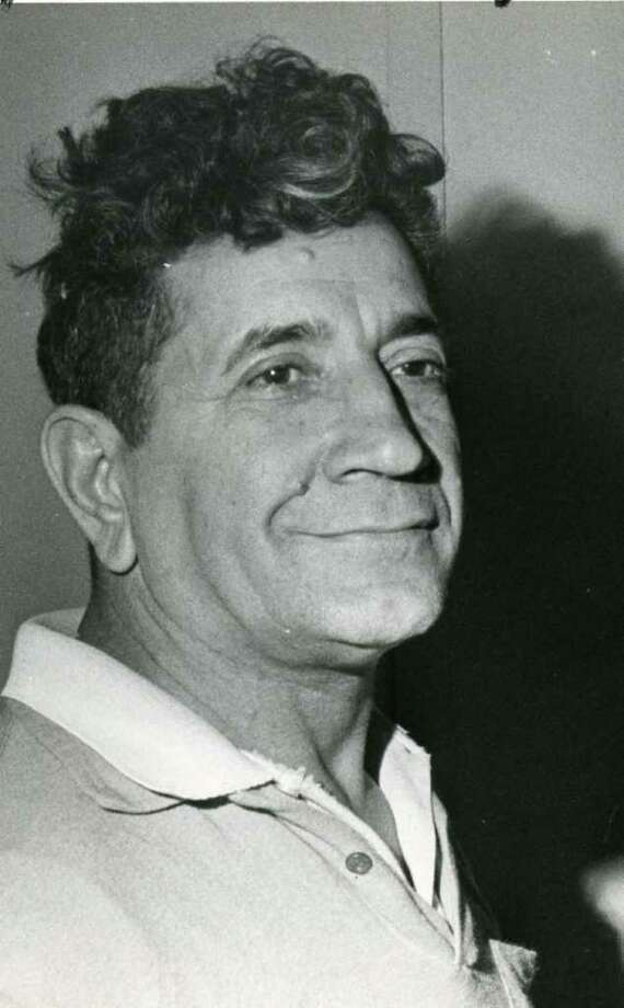 Phillip DiPace, from a 1969 photo. (Times Union archives)