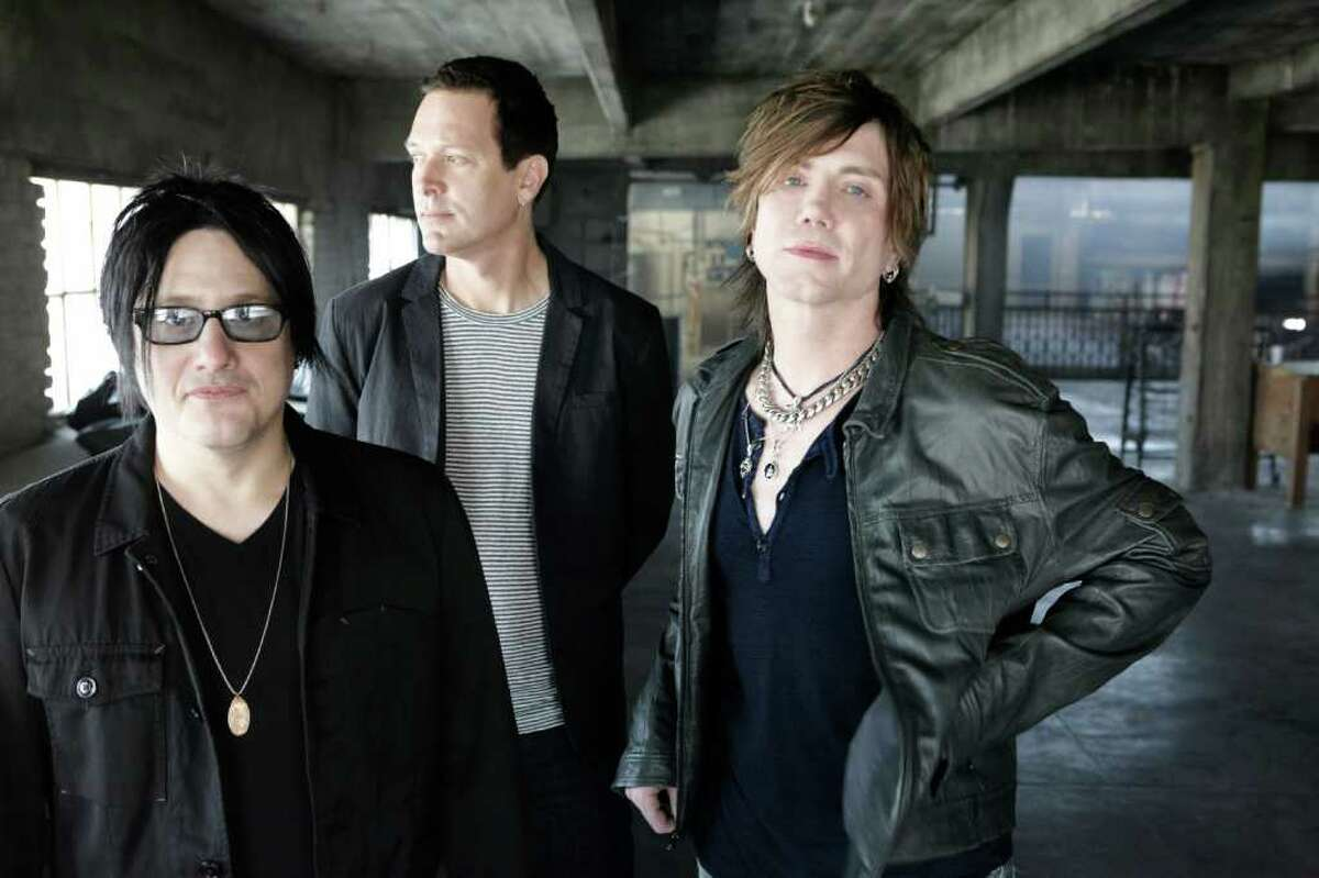 The Goo Goo Dolls' latest tour brings the band back to the Pitt Center on the campus of Sacred Heart University in Fairfield Thursday night, Oct. 28.