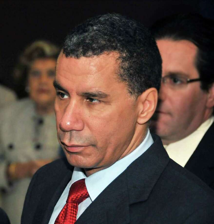 Gov. David Paterson calls a special session of the Legislature for Nov. 15 to allocate federal stimulus aid to school districts and other matters. (Times Union archive) Photo: John Carl D'Annibale / 00008613A