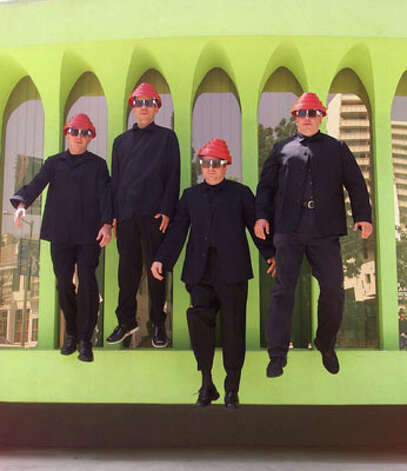 """Something for Everybody"" by Devo; Release date: June 15"