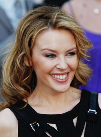 """Aphrodite"" by Kylie Minogue; Release date: July 6"
