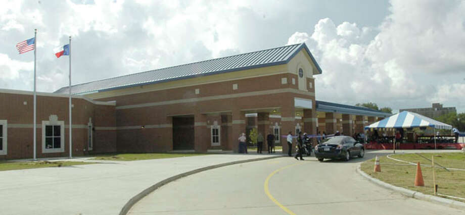 Amelia Elementary School