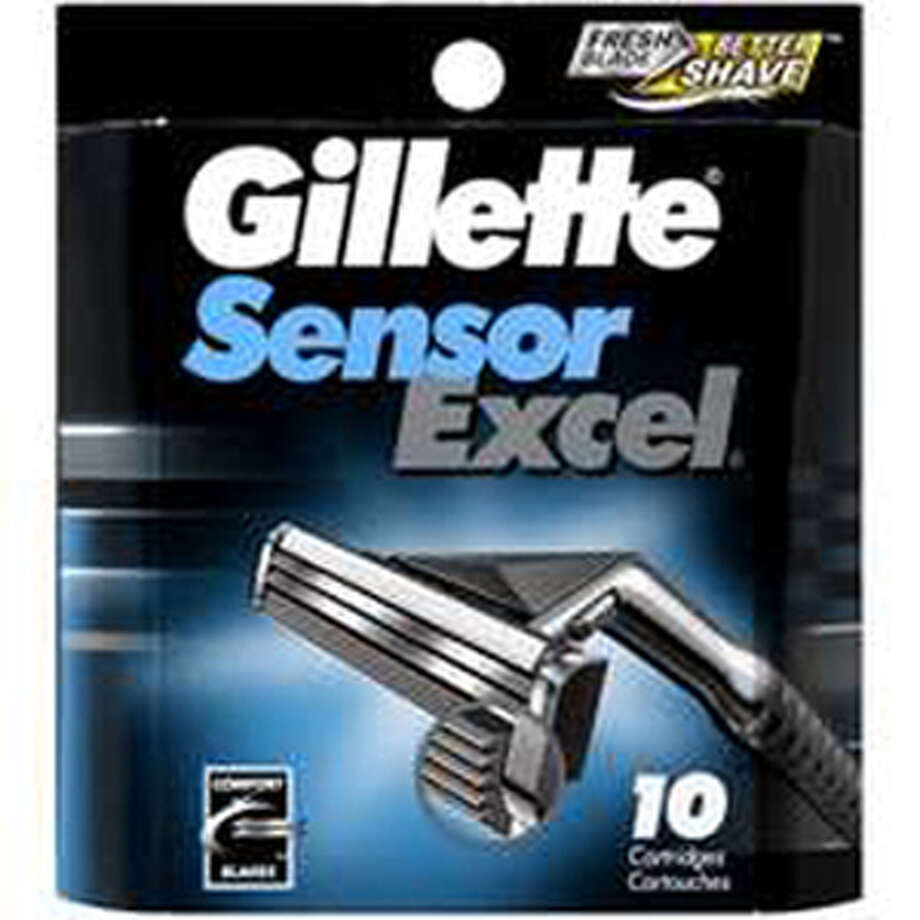 11. Gillette, 90 percent