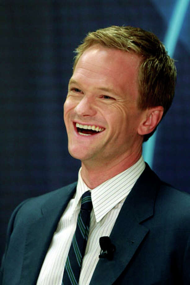 Neil Patrick Harris, actor and host of the 2009 Tony Awards and the 2009 Emmy Awards.