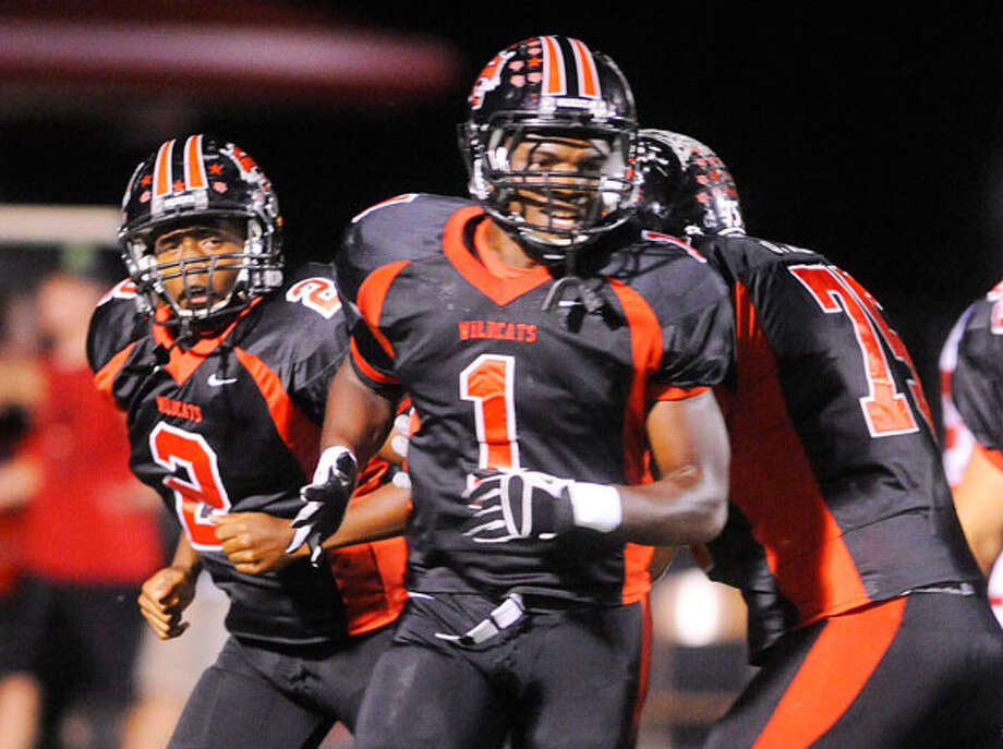 Kirbyville moved from No. 6 to No. 5 in Monday's AP statewide poll. Valentino Mauricio/The Enterprise / Beaumont