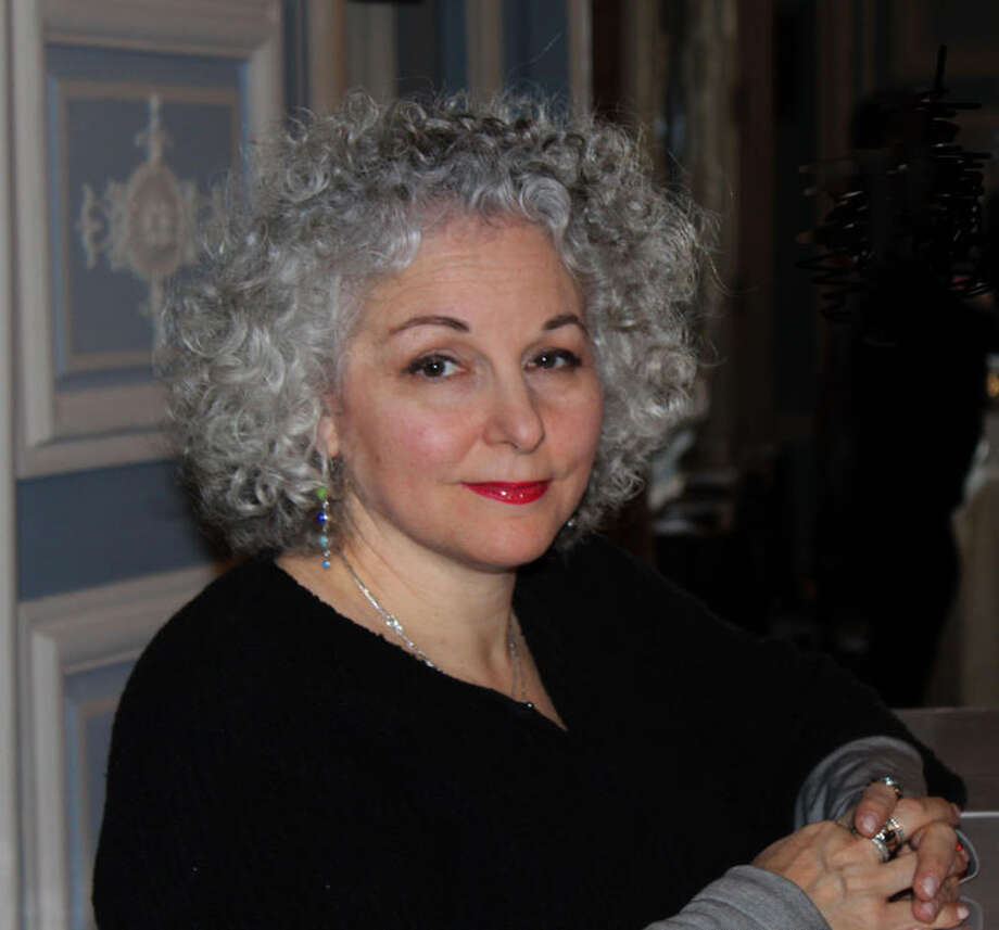 Ellin Yassky will facilitate a two-part business writing boot camp on Nov. 2 and 9, 2010,  from 12:30 to 1:30 p.m.  in the Memorial Room of the Main Library, 1080 Old Post Road in Fairfield. Photo: Contributed Photo / Fairfield Citizen contributed