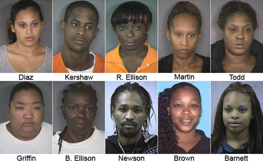 Antonio Bank Bad - Scam Sought 3 Checks Arrested Express-news Using 7 In San