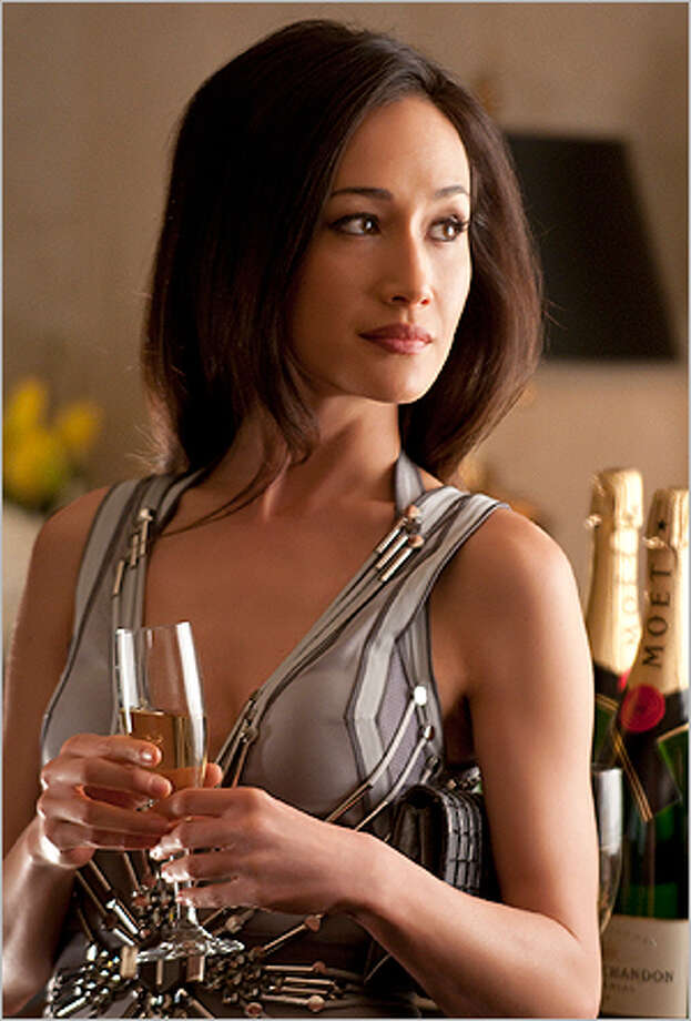 "Maggie Q plays the title role of a rogue assassin on ""Nikita,"" which debuts Thursday on CW."