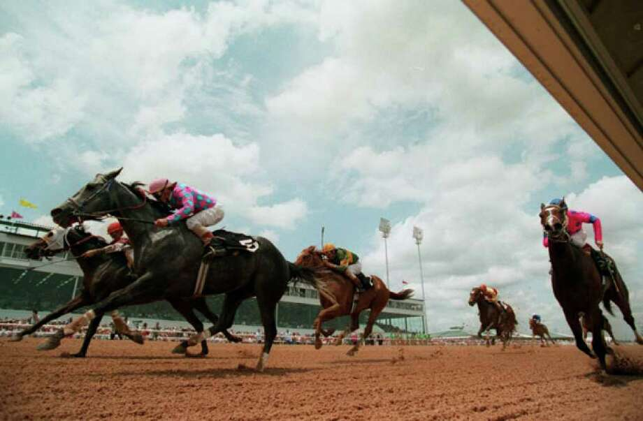 Sam Houston Race Park is one of three Class I racetracks in Texas. The others are Retama Park in Selma and Lone Star Park in Grand Prairie.