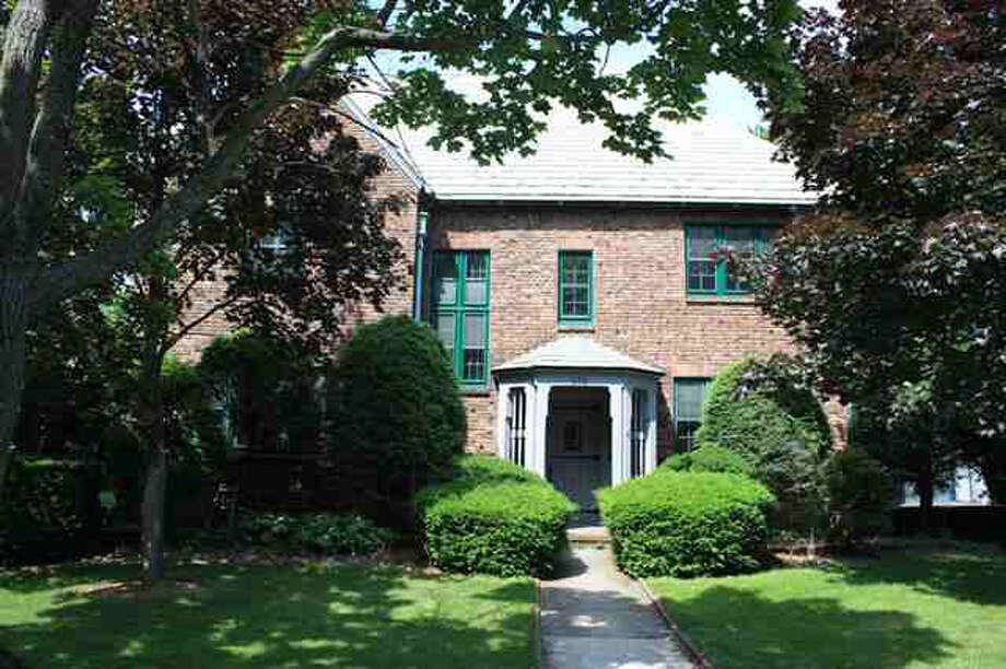 House of the Week: 570 Providence St., Albany
