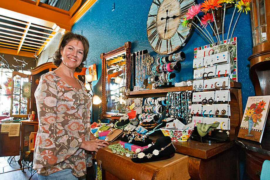 Seasons Gift Shop Offers Traditional Boutique