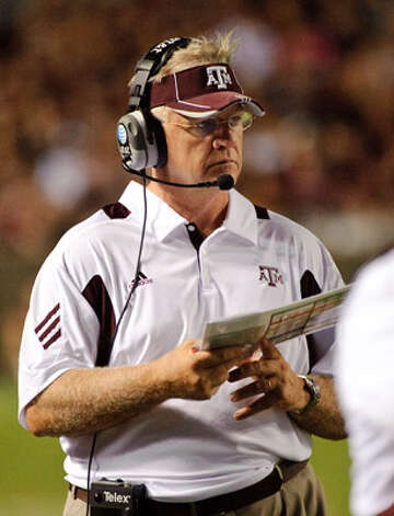 A&M coach Mike Sherman doesn?t want a repeat of 2009?s special-teams goofs.
