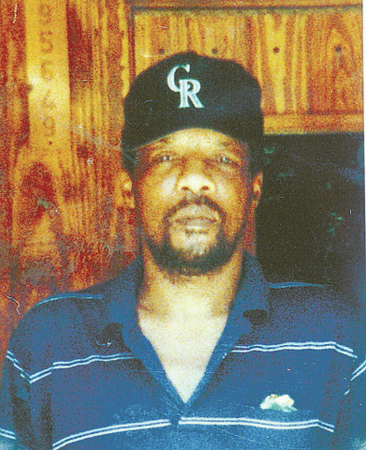 James Byrd Jr. was chained behind a pickup truck and dragged to death in Jasper in 1998. File photo / Beaumont