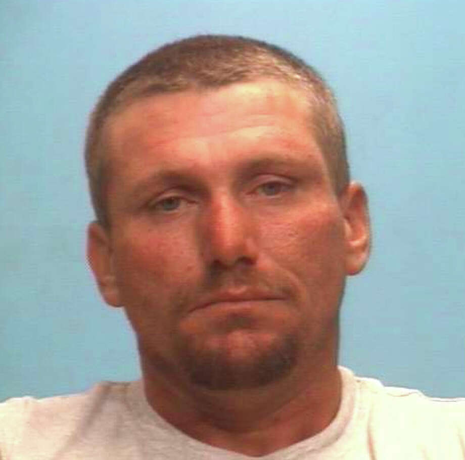 William Bibb; Photo courtesy of the Orange County Sheriff's Department