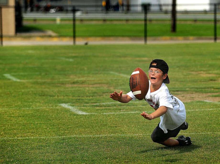 Lamar Cardinals Football Summer CampJune 09-July 19Provost Umphrey StadiumVisit Website / Beaumont