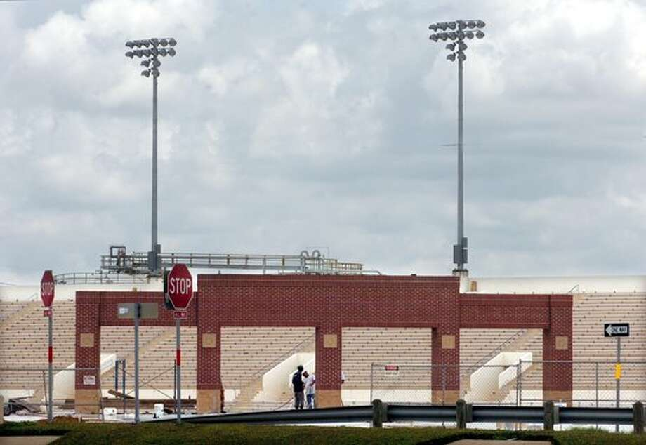 The revival of the football program at Lamar University is expected to increase the university's economic impact on Southeast Texas in the future. Pete Churton/The Enterprise / Beaumont