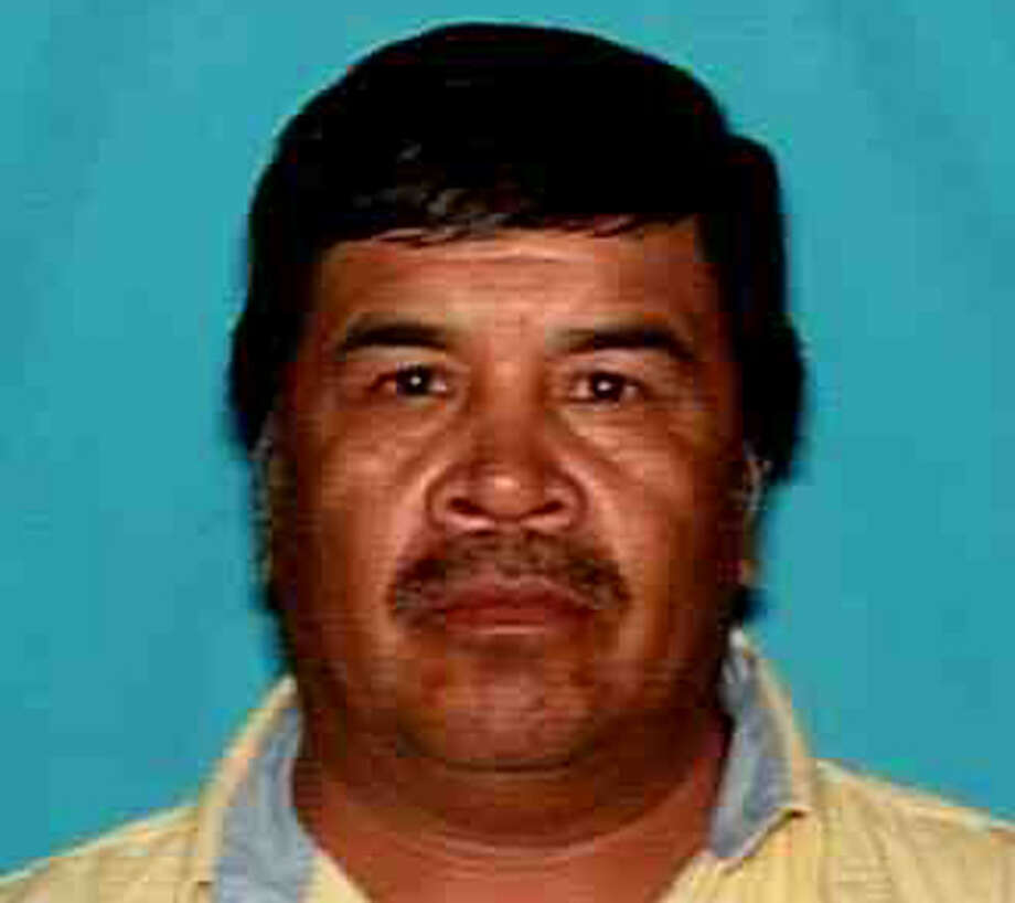 Police have issued an arrest warrant for Jose Fernando Corona, charging him with murder of his wife, using a chainsaw to decapitate her.  Lewisville Police Department / Lewisville Police Dept.