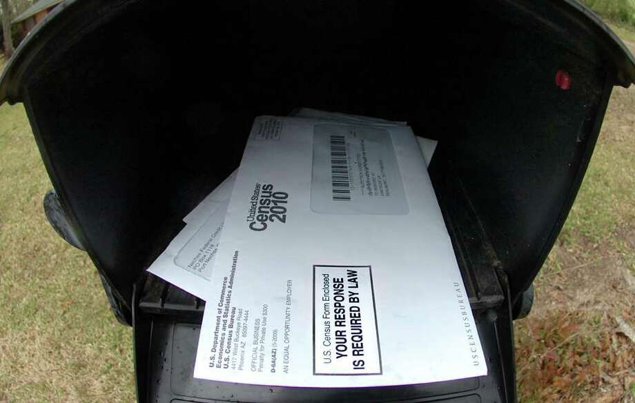 Texas has the worst census participation rate in the nation and Newton County has the worst rate in the region because of the rural postal system.  Pete Churton/The Enterprise / Beaumont