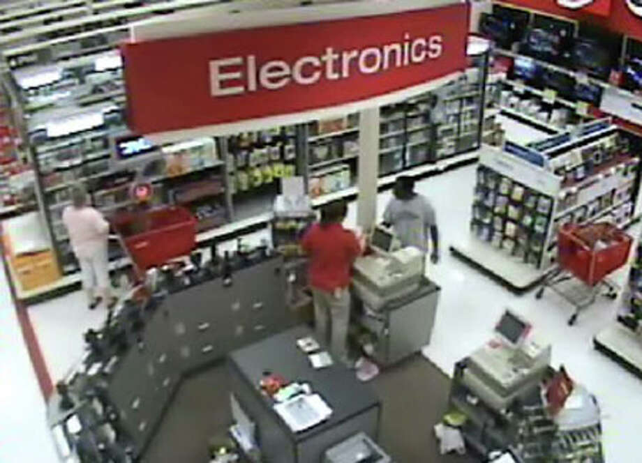 Video provided by Beaumont Crime Stoppers.