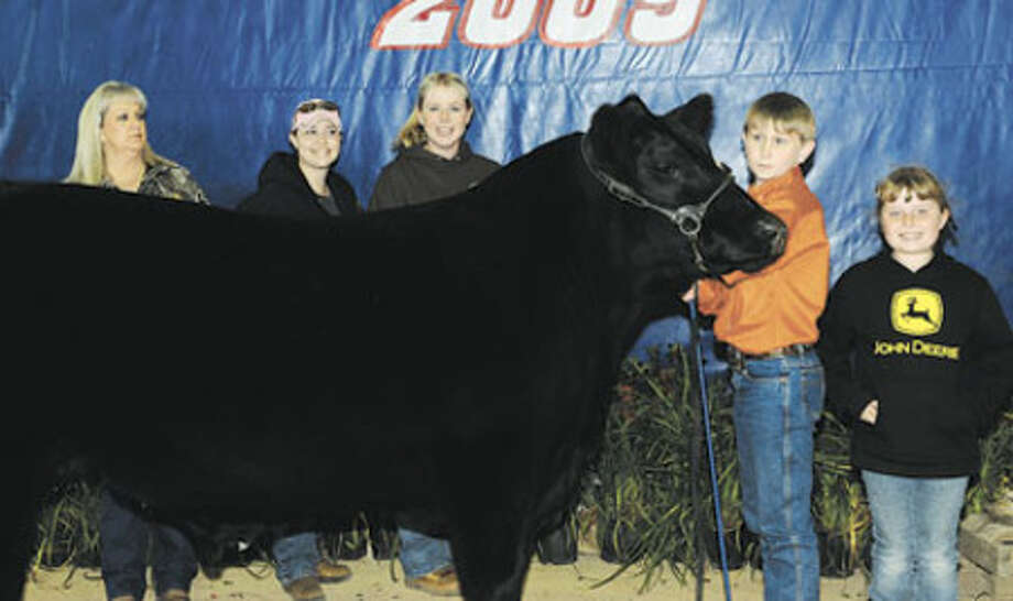 Just who will win the Grand Champion Steer category this year? The Jasper County Junior Livestock Show will be held March 26-27.