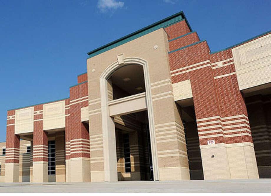 Memorial High School. Enterprise file photo / Beaumont