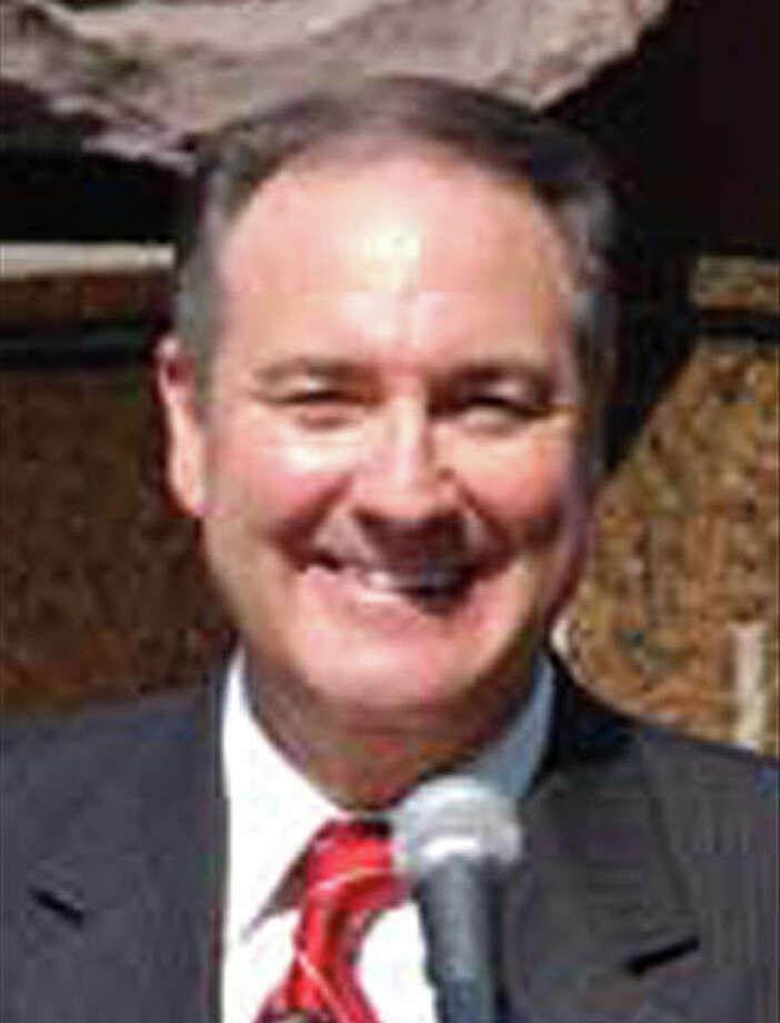 Judge John Stevens Jr. Enterprise file photo. / Beaumont