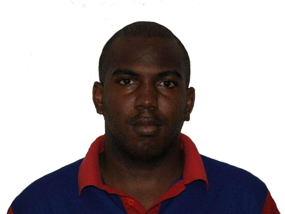 Joseph Edward Roberts. Photo courtesy of the Orange Police Department.