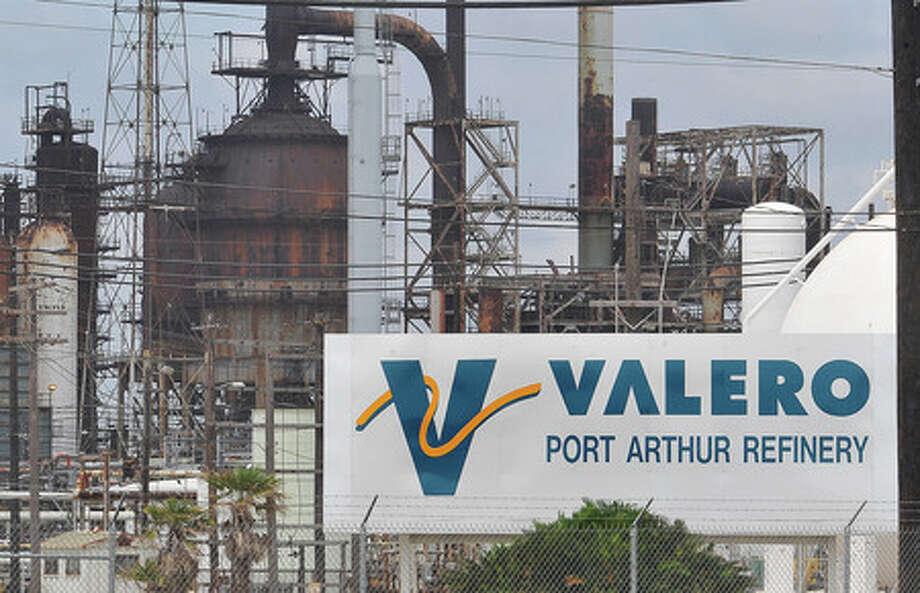 Valero Energy Corp. Guiseppe Barranco/The Enterprise