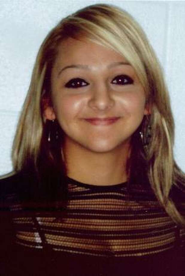 Elisabeth Mandala, 18, a senior at Kempner High School, had been reported missing by her mother last week, Houston police said. Submitted photo