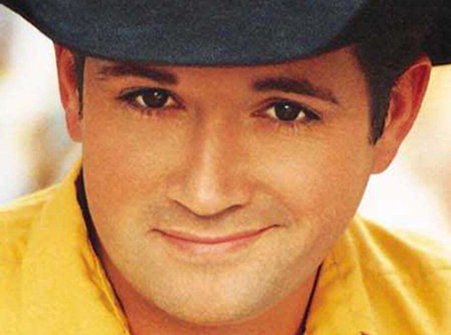 Tracy Byrd Enterprise file photo / Beaumont