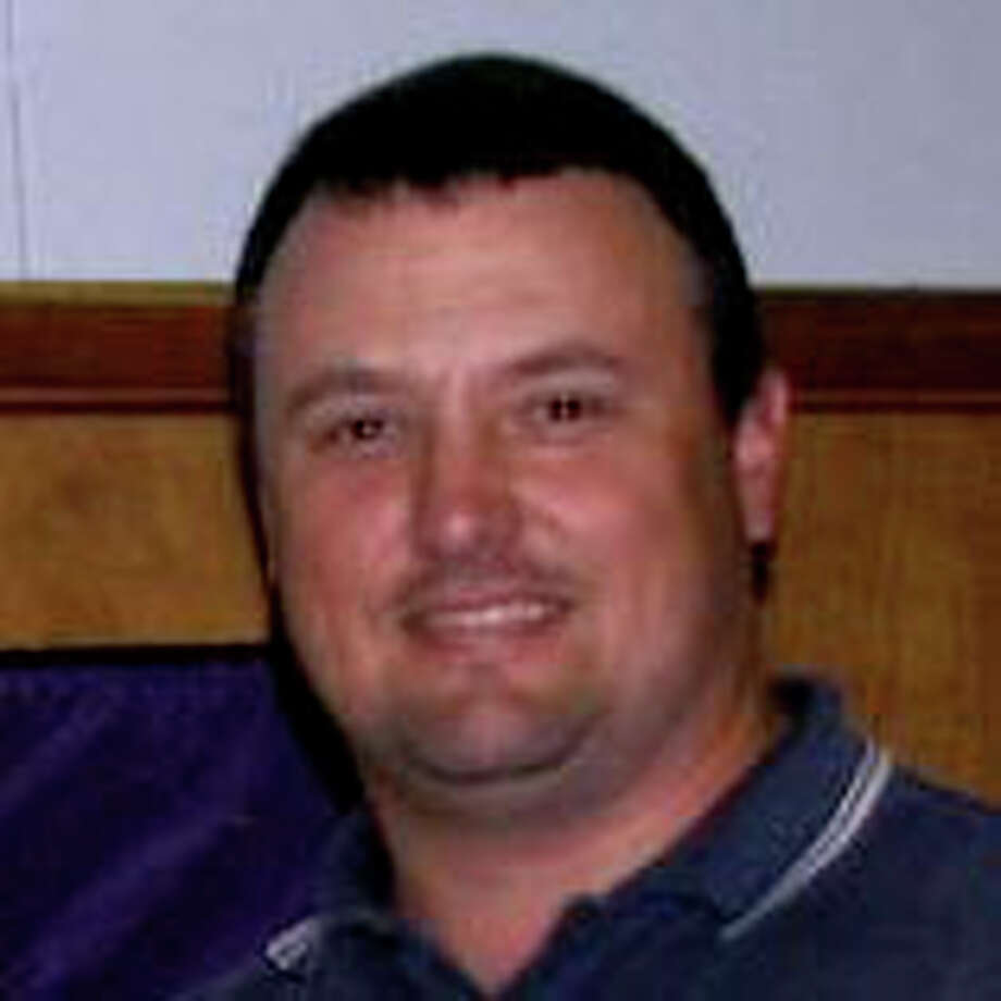 Stewart Shaver, 41, died Monday. Photo provided by the Newton Lions Club.
