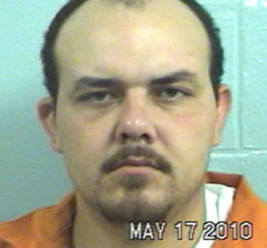 Daniel Lee Falls went missing from Polk County Jail this morning.