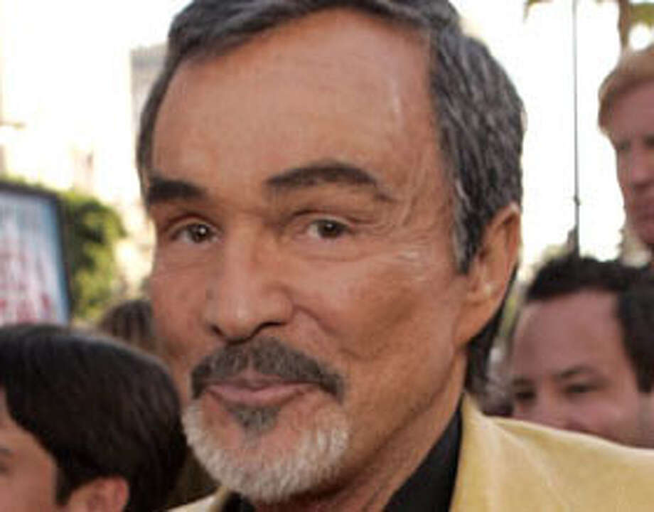 "Burt Reynolds: When California released the names of its 250 ""top tax scofflaws"" in April 2009, some celebrities made the list. Burt Reynolds made it in at No. 244. With his main residence listed as Jupiter, Fla., the state lists him as owing just over $225,000. If that's the low end of the list, it's not hard to see how the list of 250 delinquent taxpayers owed $143 million in back taxes collectively. AP photo."
