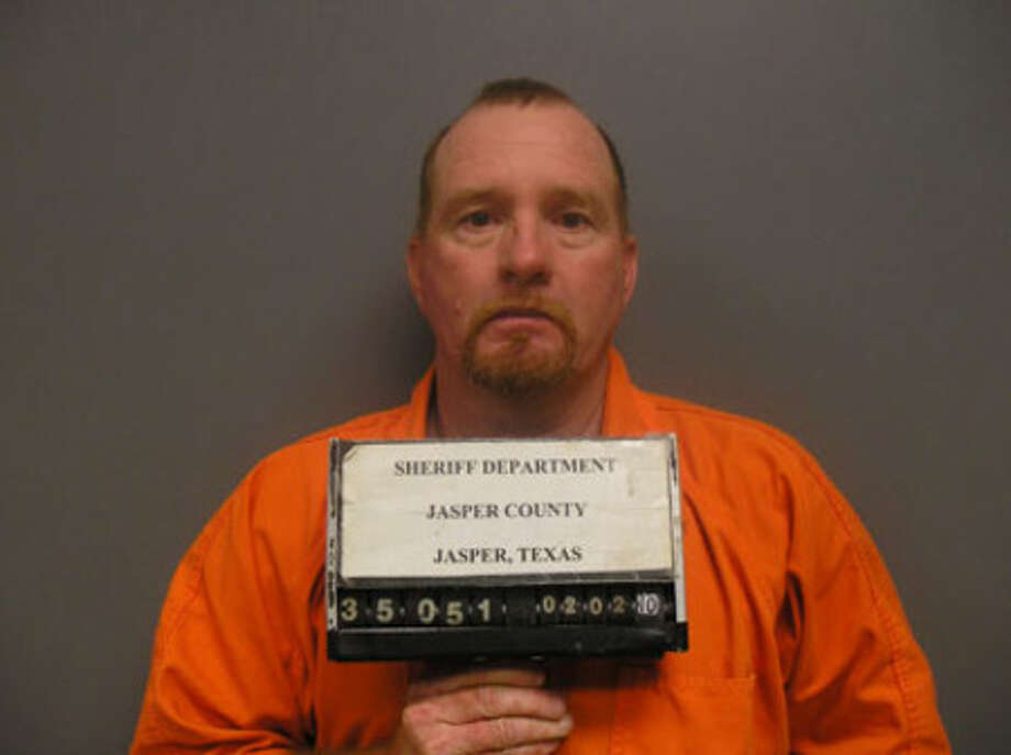 LATEST NEWS: JCSO nabs Evadale man on sex offender violation