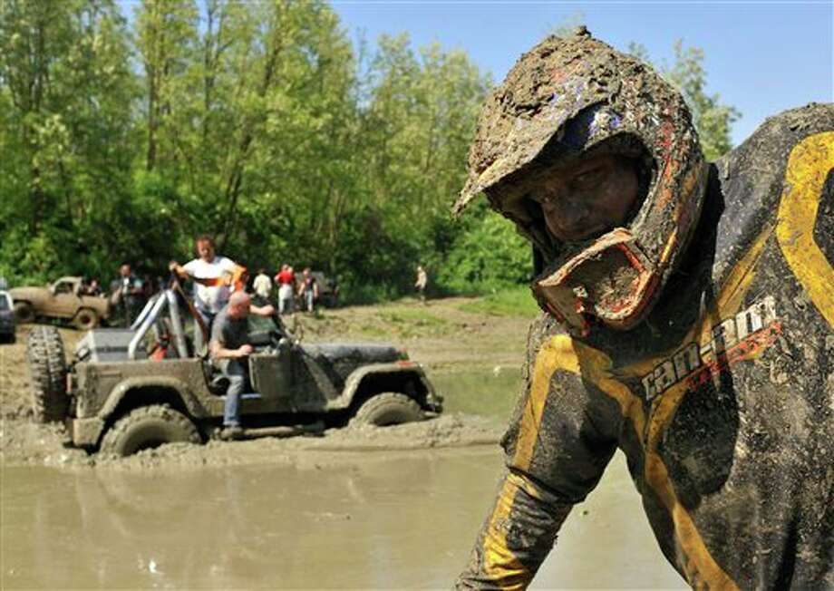 Hardin County Muddin? Music Fest, 11 a.m.-midnight Saturday at Hardin County Entertainment Ranch, 231 FM 418, Kountze.