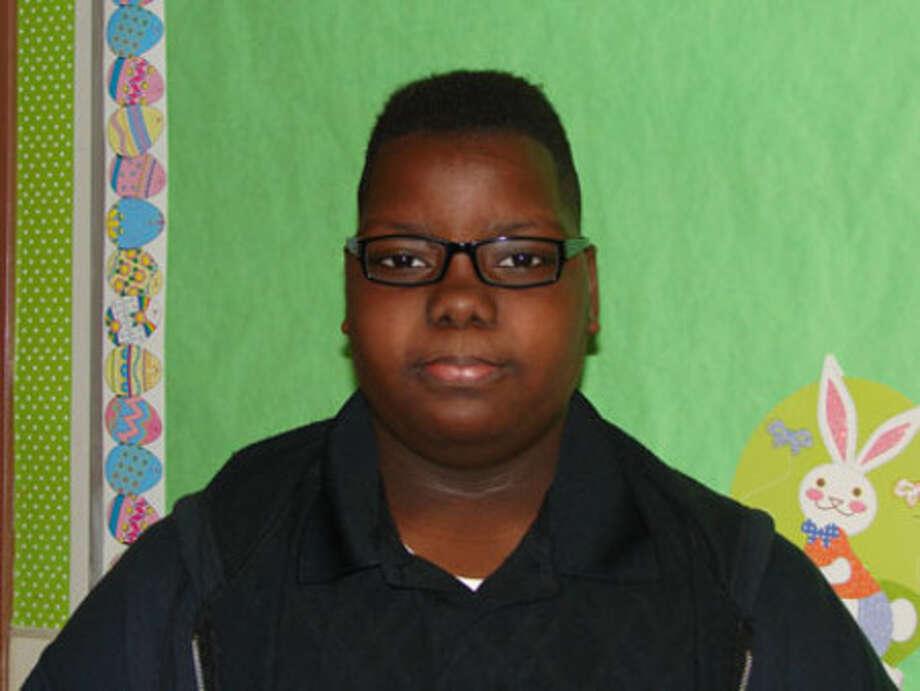 Rowe Student of the Week