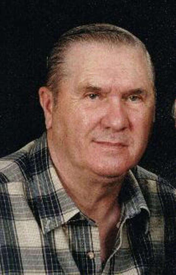 Robert Elsworth Haughaboo Jr.