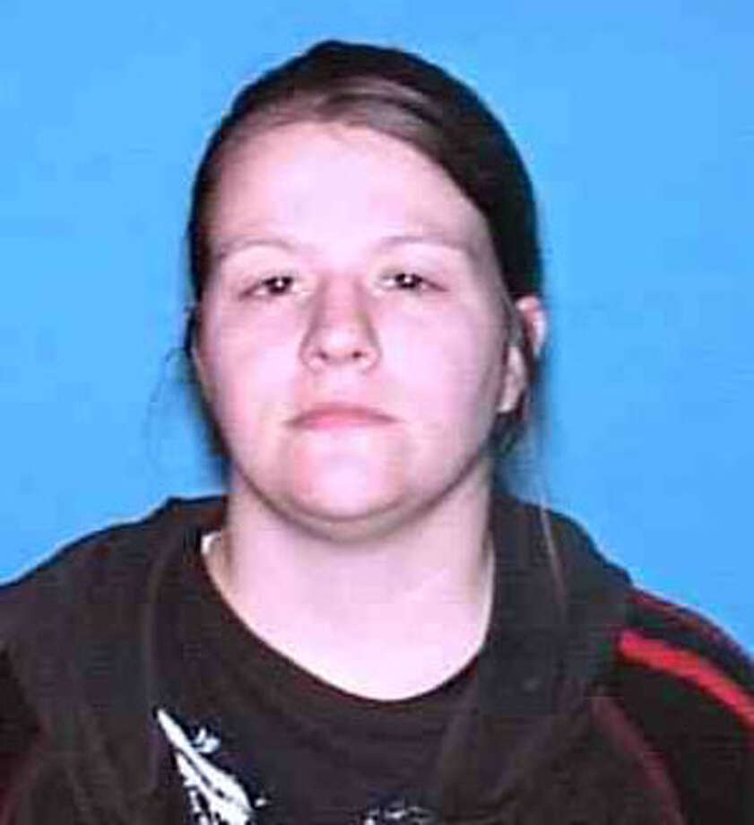 Orange County Sheriff's Office said this is the driver's license photo of the suspect in the robbery of the Compass Bank at the West Orange Walmart. Sgt. Chad Hogan said they want anyone who might know the woman's identity and whereabouts to call EasTex Crime Stoppers at (409) 724-8477.