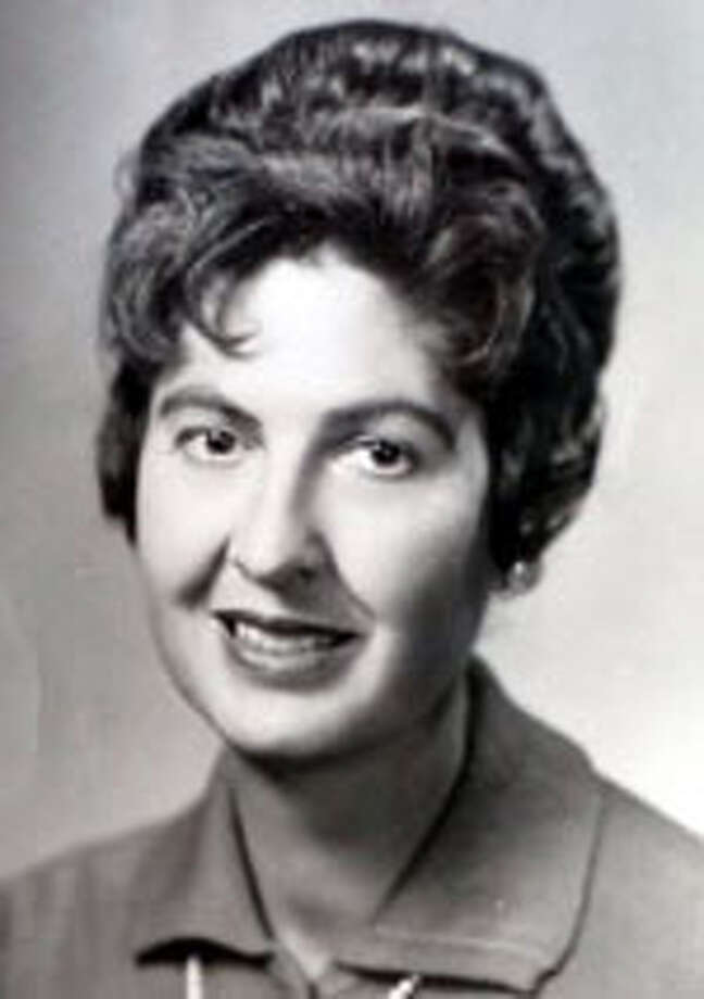Belle Mead Holm was a pioneer in women's college athletics. File photo