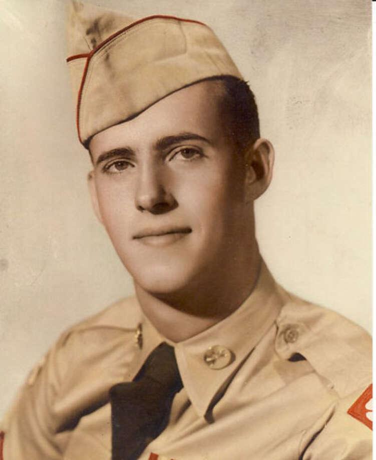 Joe Parker Jr.