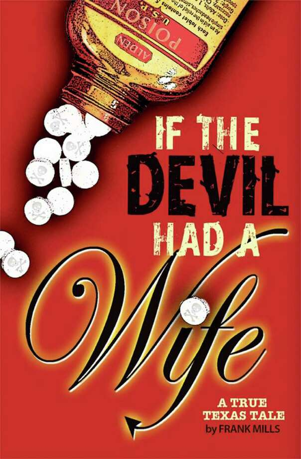 """""""If the Devil Had a Wife"""" is written and published by Rebecca Stark Nugent. / Beaumont"""