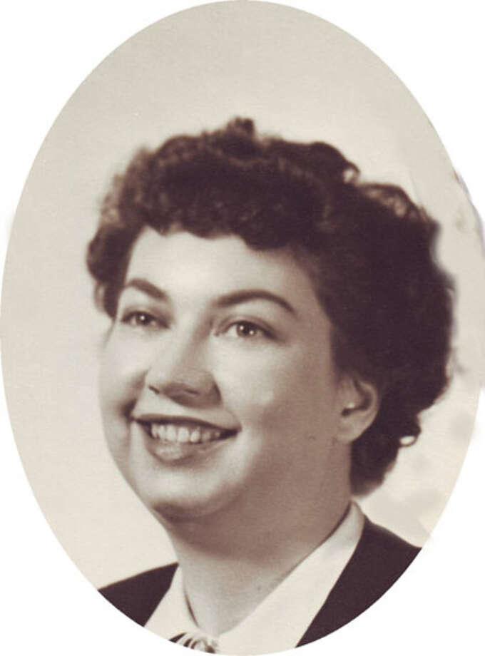 Betty Jean Gunter