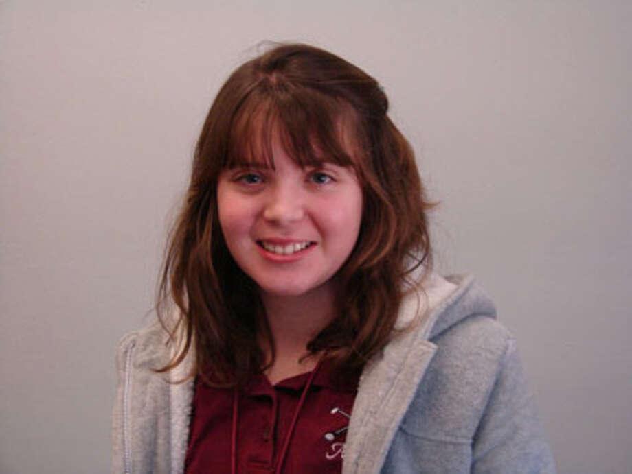 JJHS Student of the Week: Ashley Knight