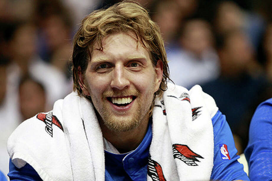 Dirk Nowitzki Associated Press file photo