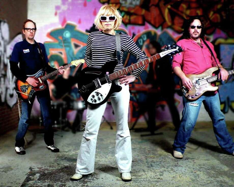 Dutch indie rock band Bettie Serveert performs Thursday, Nov. 4 at Daniel Street in Milford. Photo: Contributed Photo / Connecticut Post Contributed