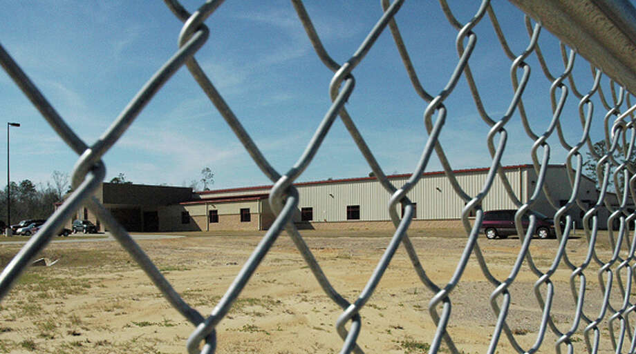 Kountze Independent School District recently underwent an audit by the Texas Education Agency for a complaint regarding the construction projects at the Kountze High School and the Kountze Penland Middle School. Lluvia Rueda/The Enterprise