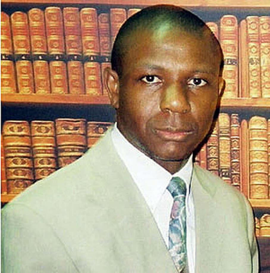 Daniel Ogwoka Siringi