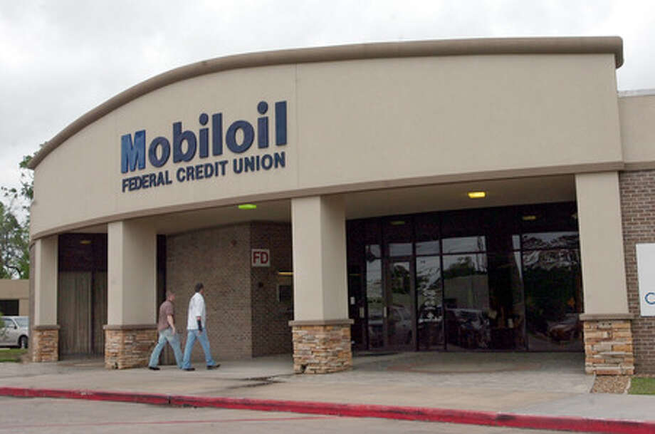 A series of robocalls have been made claiming that account information at Mobiloil Federal credit Union has been compromised. Pete Churton/The Enterprise