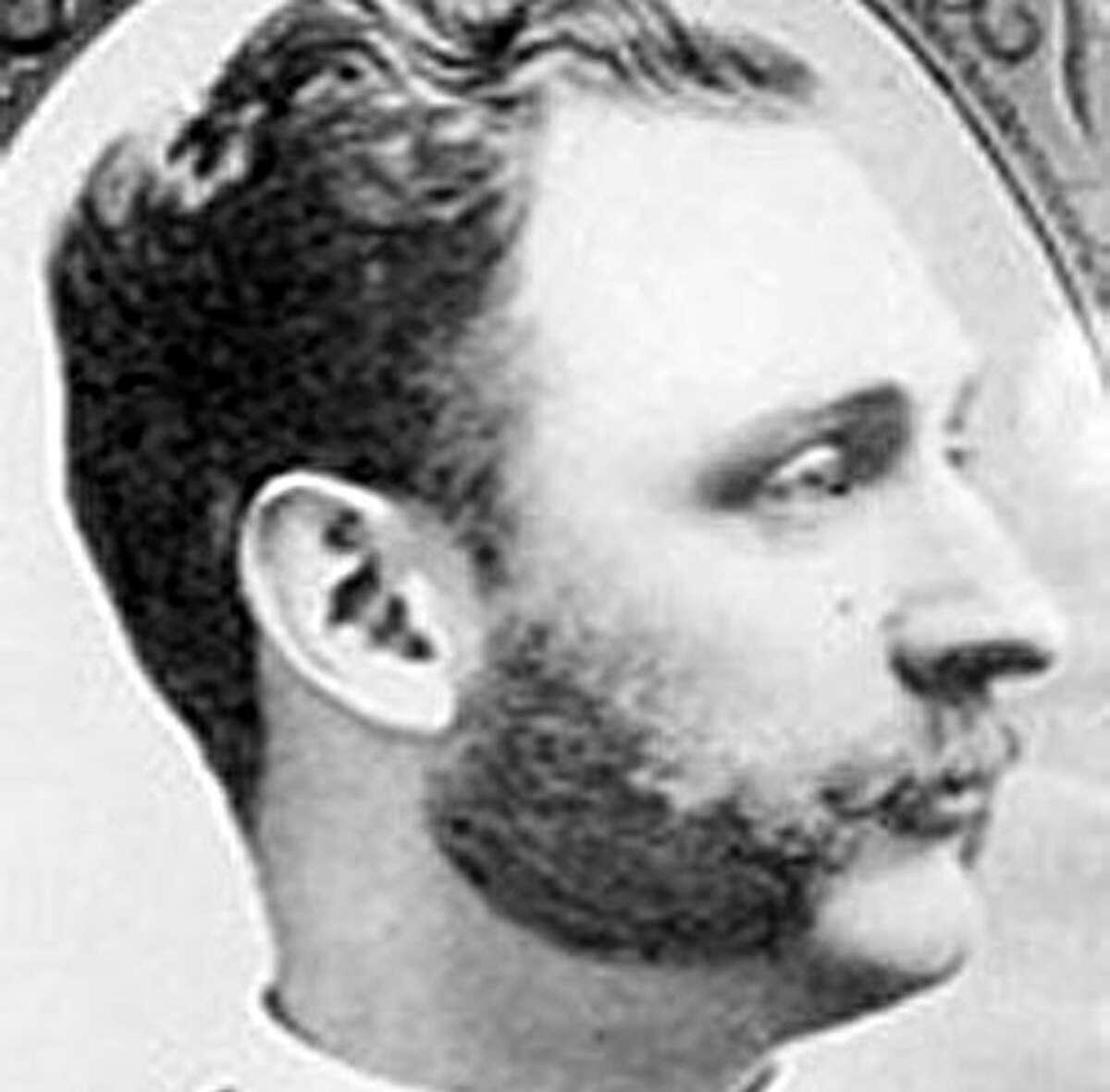 Arthur Stilwell